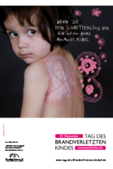 TDBK Schmetterling Plakat  A2 VERSAND AB SEPTEMBER 2021