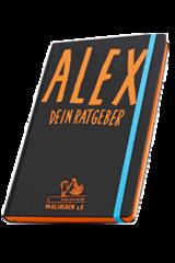 """Jugendratgeber """"Alex"""""""