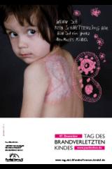 TDBK Schmetterling Plakat  A3