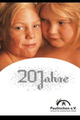Jubiläumsbroschüre 20 Jahre