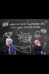 TDBK Superhelden Postkarten VERSAND AB SEPTEMBER 2021