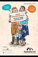 Kleiner Wegweiser polnisch